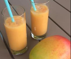 Mango-Papaya-Ananas-Smoothie