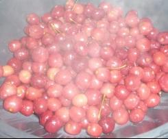 Entsaften - Obst, Beeren