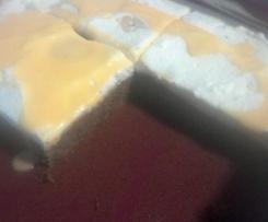 Schoko-Sahne-Eierlikör-Torte