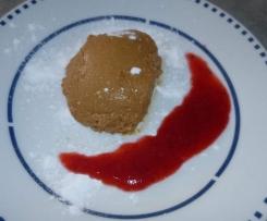 Yoguretten-Mousse