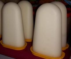 Maracuja-Buttermilch-Eis