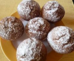 """Allrounder""- Muffins"