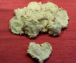 Quinoa Schafskäse Taler