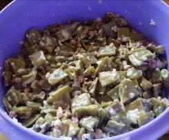 Jule´s Bohnensalat