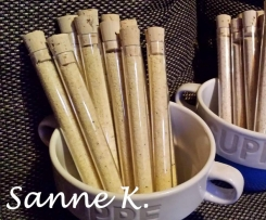 White X-Mas Hot Chocolate