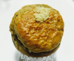 Muffin Greek Style