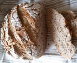 Brot à la Bürli