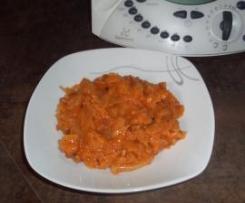 Tomatenkraut