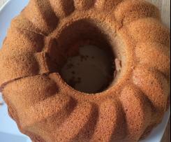 Stracciatella-Joghurt-Kuchen