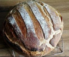 Biene´s französisches Brot