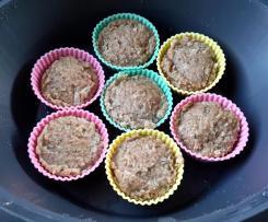 Semmelmuffins - Semmelknödel aus Paniermehl