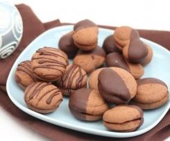 Schokoladenknöpfe *sooo lecker*