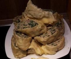 Schwäbische Maultaschen à la Bachi - die besten ever!