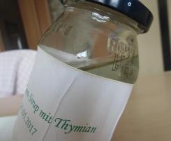 Variation Gänseblümchen- Sirup (lecker und heilsam)