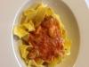 Nudeln/Pasta mit Meeresfrüchten