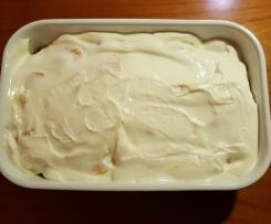 Lebkuchen-Mandarinen-Creme