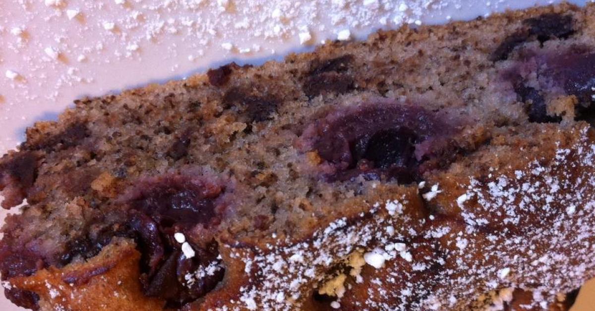Blitz Schoko Kirsch Kuchen Von Birdy73 Ein Thermomix Rezept Aus