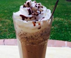 Java Chip Chocolate Cream Starbucks