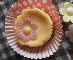 cheesecake muffins -very british  /Käsekuchen muffins