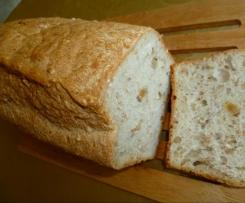 Toastbrot schnell und leicht