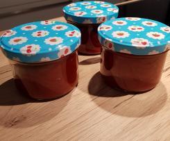 Tomatenketchup, diättauglich