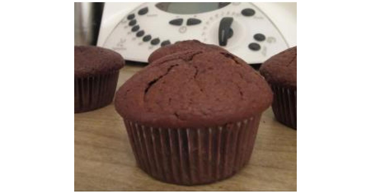 schoko frischk se muffins von sanni5 ein thermomix rezept aus der kategorie backen s auf. Black Bedroom Furniture Sets. Home Design Ideas