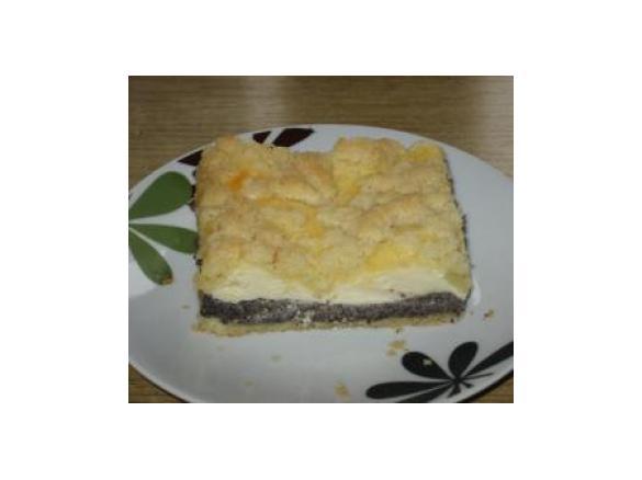 Mohnkuchen Mit Streusel Und Quark Von Kornmauschen Ein Thermomix