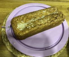 Zucchini Kuchen nach Lea Green