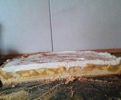 Apfel Schmand Torte / Kuchen - Die Beste
