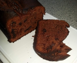 Schokoladenkuchen light