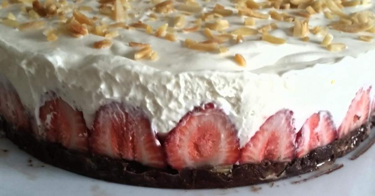Kuchen ohne backen weight watchers