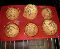 Muddi`s Muffins