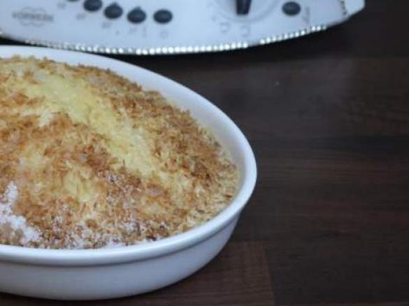 Kokos Buttermilch Kuchen Von Devi Ein Thermomix Rezept Aus Der