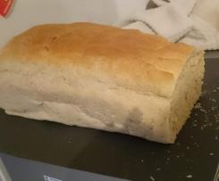 Toastbrot, leicht und wertvoll