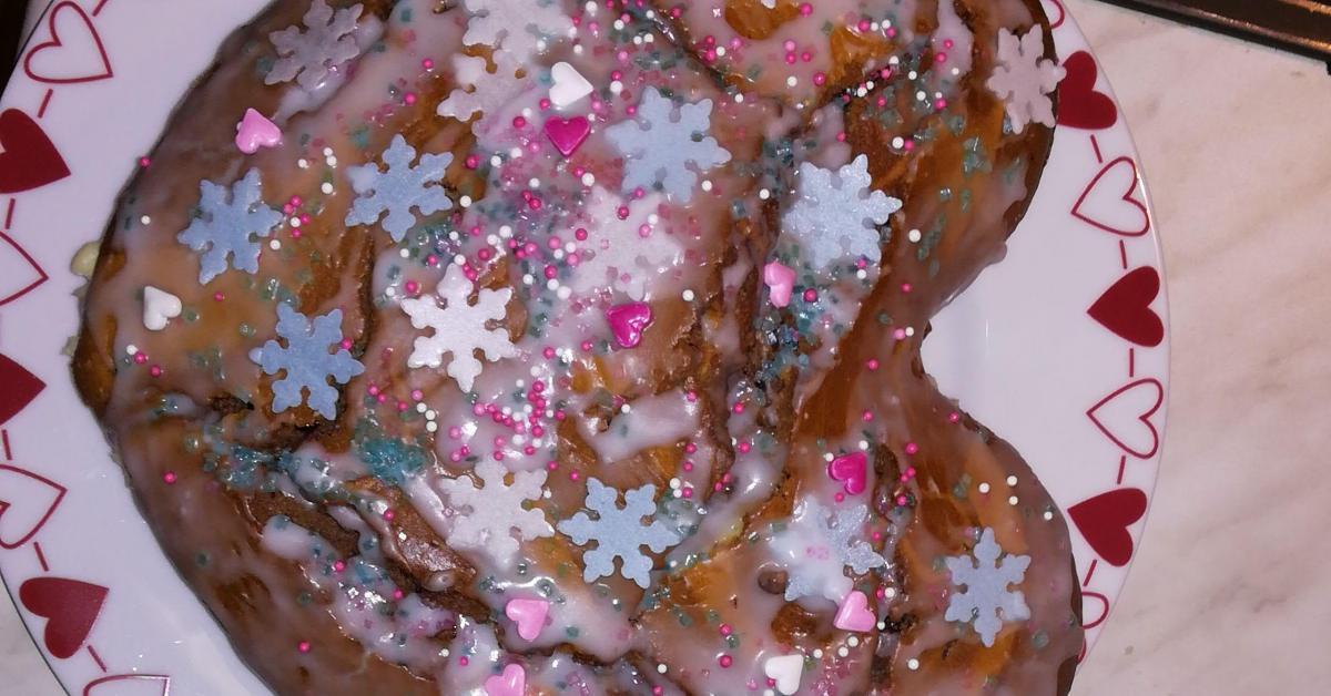 Puddingcreme Marmor Torte Von Cheshire Cat Ein Thermomix Rezept