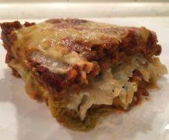 Wirsing-Hack-Lasagne