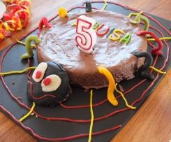 DER Schokoladenkuchen - ohne Mehl!