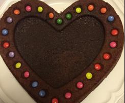 Weltbester Schokoladenkuchen