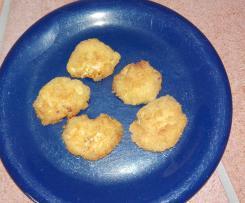 *** Fisch-Nuggets ***