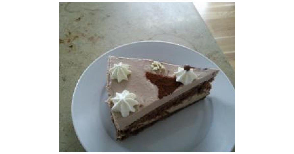 Schoko Nutella Torte Von Bininanny Ein Thermomix Rezept Aus Der