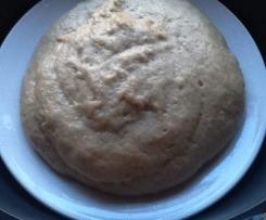 Variation von Varoma-Brot mit Roggen