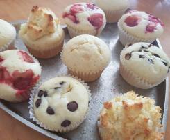 Muffins Allerlei
