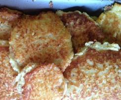 Conny's Kartoffelpuffer