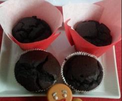 Magic Bean Spezial Spekulatius-Muffins