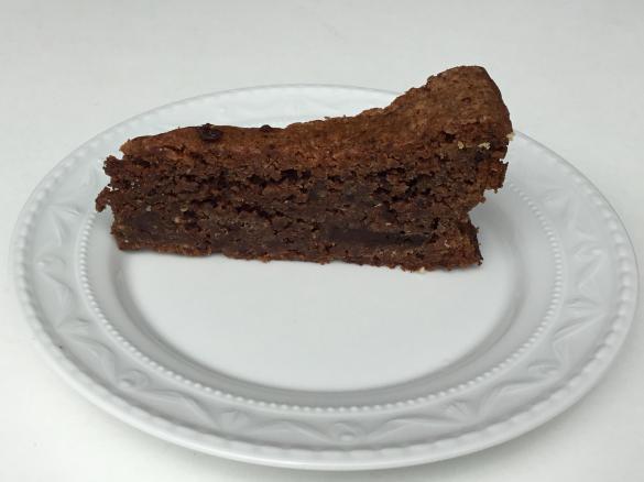 Sensationeller Schokoladenkuchen Nach Jamie Oliver Von Lobibi Ein