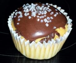 Muffin mit Schoko