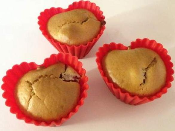 Muffins Ohne Ei Von Mamameike Ein Thermomix Rezept Aus Der