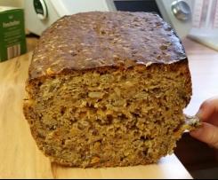 Vital-Brot mit Karotte (SOS-tauglich)