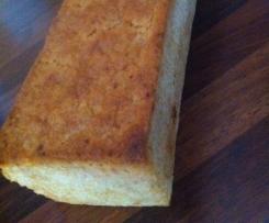 Reisbrot (glutenfrei)