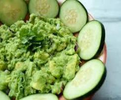 Variation Guacamole